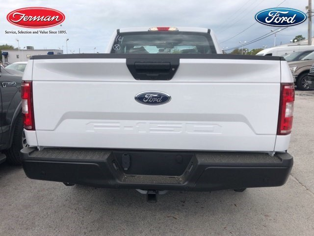 2018 F-150 Super Cab 4x2,  Pickup #18F430 - photo 4