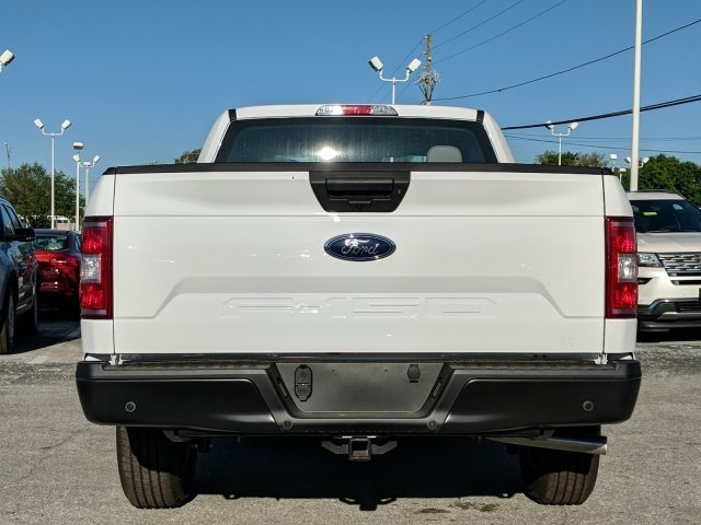 2018 F-150 Super Cab 4x2,  Pickup #18F441 - photo 4