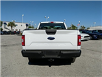 2018 F-150 Super Cab 4x4, Pickup #18F467 - photo 4