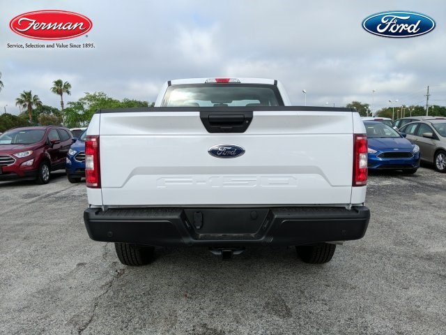 2018 F-150 Super Cab 4x4,  Pickup #18F494 - photo 4