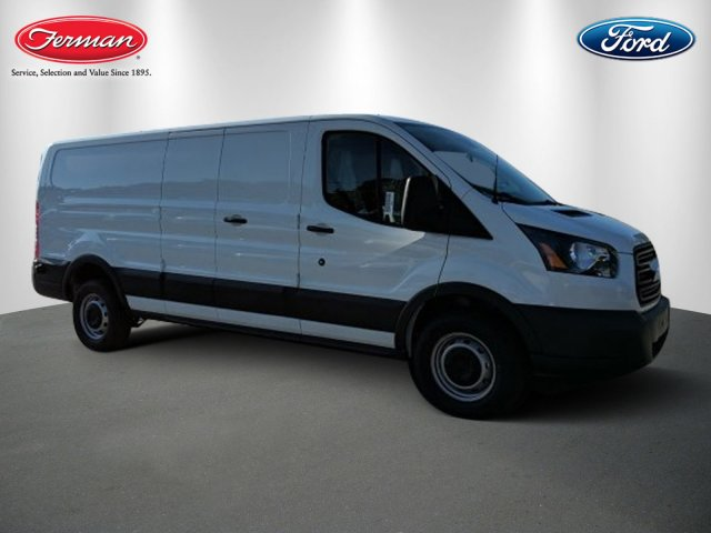 2018 Transit 250 Low Roof, Cargo Van #18F508 - photo 1