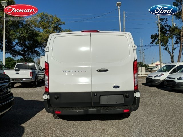 2018 Transit 250 Low Roof, Cargo Van #18F508 - photo 4