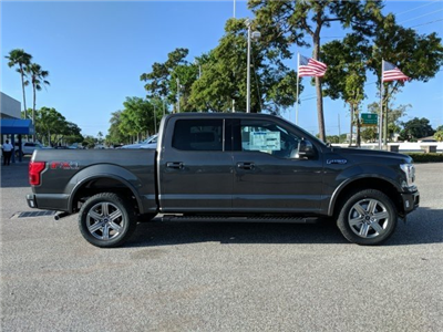 2018 F-150 SuperCrew Cab 4x4,  Pickup #18F511 - photo 3