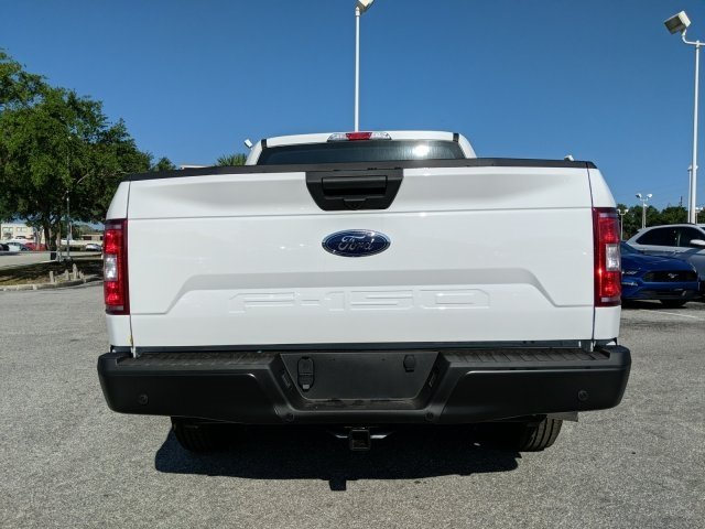 2018 F-150 SuperCrew Cab,  Pickup #18F570 - photo 4