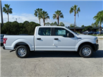 2018 F-150 SuperCrew Cab,  Pickup #18F570 - photo 3