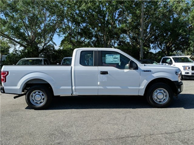 2018 F-150 Super Cab, Pickup #18F571 - photo 3