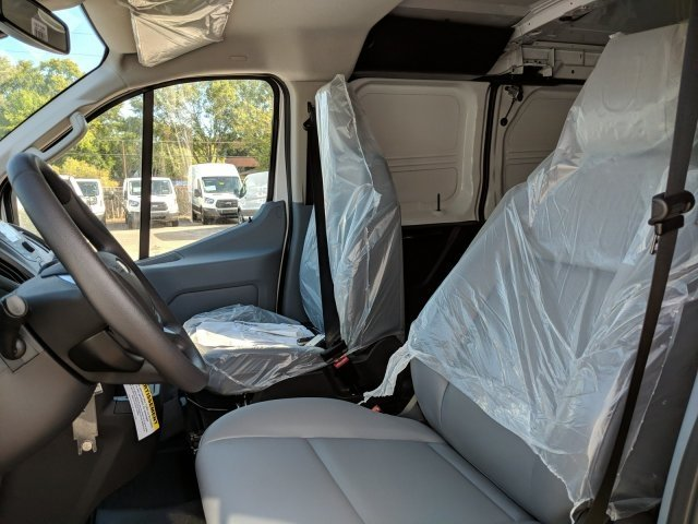 2018 Transit 250 Low Roof,  Empty Cargo Van #18F572 - photo 9
