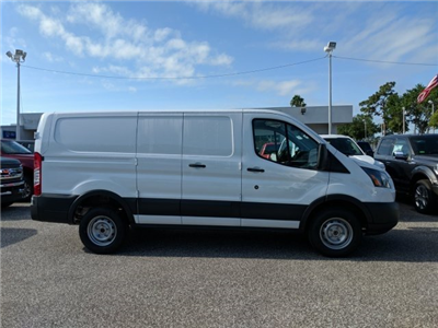 2018 Transit 250 Low Roof,  Empty Cargo Van #18F572 - photo 3