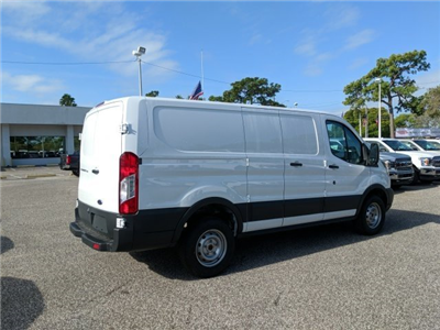 2018 Transit 250 Low Roof,  Empty Cargo Van #18F572 - photo 2
