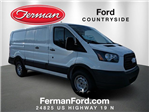 2018 Transit 250 Low Roof,  Empty Cargo Van #18F572 - photo 1