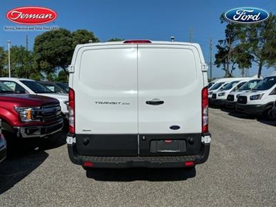 2018 Transit 250 Low Roof 4x2,  Empty Cargo Van #18F588 - photo 4