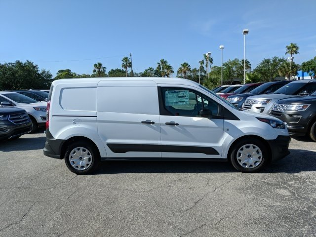 2018 Transit Connect 4x2,  Empty Cargo Van #18F617 - photo 3