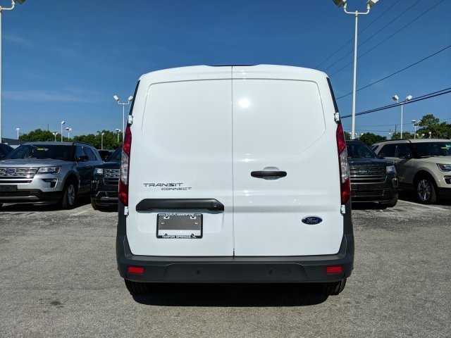 2018 Transit Connect 4x2,  Empty Cargo Van #18F617 - photo 4