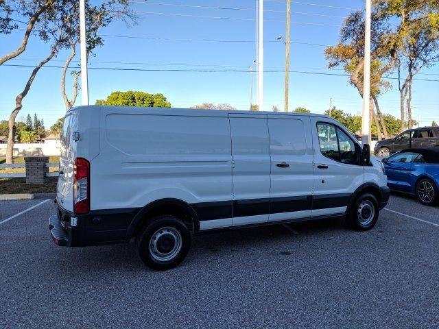 2018 Transit 250 Low Roof 4x2,  Empty Cargo Van #18F629R - photo 2
