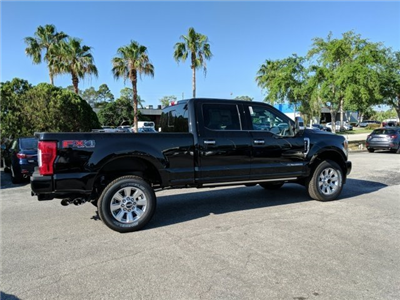 2018 F-250 Crew Cab 4x4,  Pickup #18F642 - photo 2