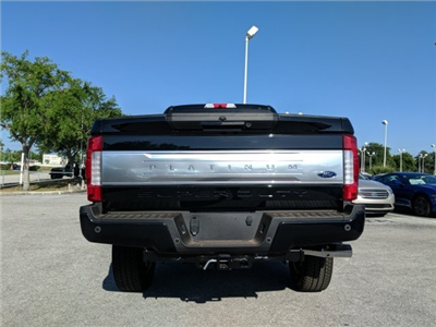 2018 F-250 Crew Cab 4x4,  Pickup #18F642 - photo 4