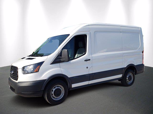 2018 Transit 250 Med Roof, Cargo Van #18F684 - photo 3