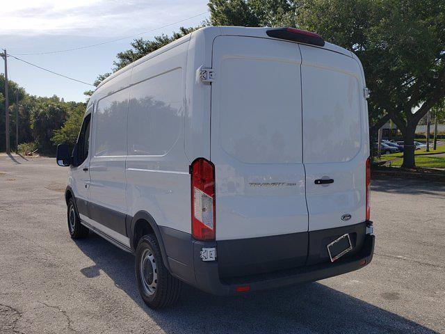 2018 Transit 250 Med Roof, Cargo Van #18F684 - photo 9