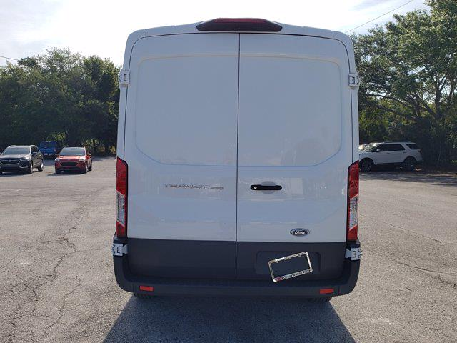 2018 Transit 250 Med Roof, Cargo Van #18F684 - photo 10