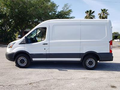 2018 Transit 250 Med Roof, Cargo Van #18F684 - photo 6