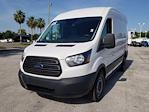 2018 Transit 250 Med Roof, Cargo Van #18F684 - photo 5