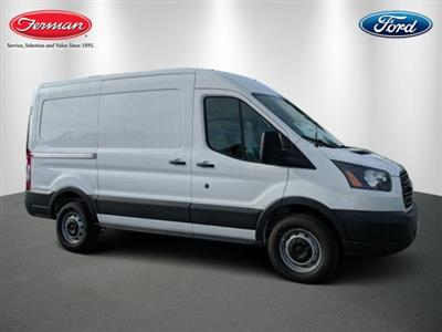 2018 Transit 250 Med Roof 4x2,  Upfitted Cargo Van #18F704 - photo 1
