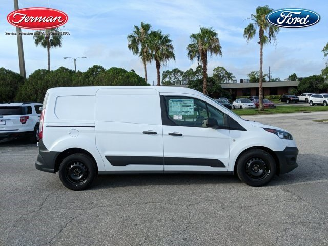 2018 Transit Connect 4x2,  Empty Cargo Van #18F714 - photo 3