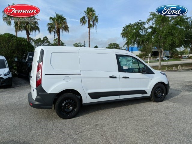 2018 Transit Connect 4x2,  Empty Cargo Van #18F714 - photo 4
