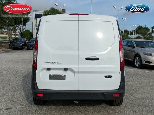2018 Transit Connect 4x2,  Empty Cargo Van #18F714 - photo 2