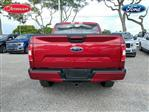 2018 F-150 SuperCrew Cab 4x2,  Pickup #18F723 - photo 4