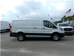 2018 Transit 250 Low Roof 4x2,  Empty Cargo Van #18F732 - photo 3