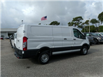 2018 Transit 250 Low Roof 4x2,  Empty Cargo Van #18F732 - photo 2