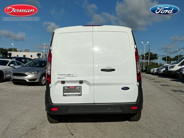 2018 Transit Connect 4x2,  Empty Cargo Van #18F749 - photo 4