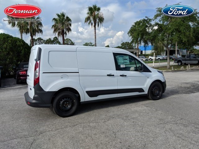 2018 Transit Connect 4x2,  Empty Cargo Van #18F802 - photo 2