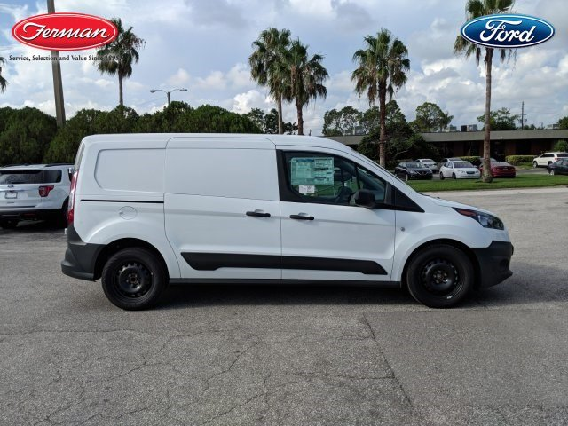 2018 Transit Connect 4x2,  Empty Cargo Van #18F805 - photo 3