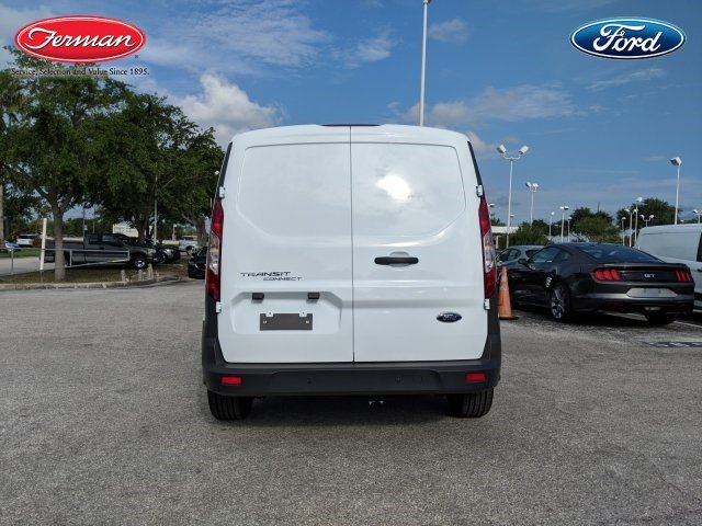 2018 Transit Connect 4x2,  Empty Cargo Van #18F805 - photo 4