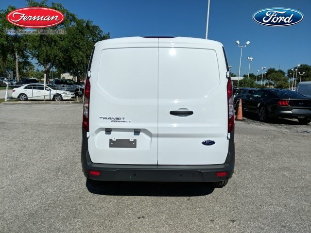 2018 Transit Connect 4x2,  Empty Cargo Van #18F816 - photo 4