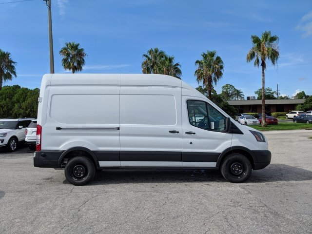 2018 Transit 350 High Roof 4x2,  Empty Cargo Van #18F824 - photo 3