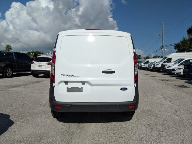 2018 Transit Connect 4x2,  Empty Cargo Van #18F839 - photo 4