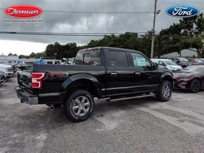 2018 F-150 SuperCrew Cab 4x4,  Pickup #18F890 - photo 2