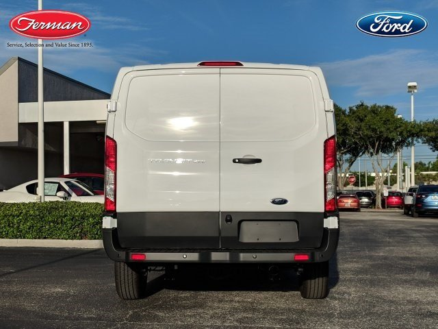 2018 Transit 250 Low Roof 4x2,  Empty Cargo Van #18F998 - photo 4