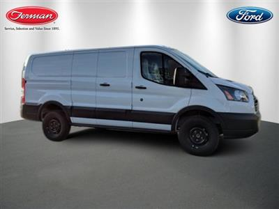 2018 Transit 250 Low Roof 4x2,  Empty Cargo Van #18F998 - photo 1