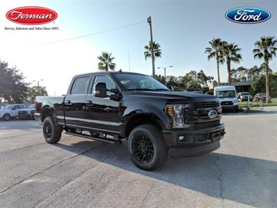 2019 F-250 Crew Cab 4x4,  Pickup #19F071 - photo 1