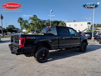 2019 F-250 Crew Cab 4x4,  Pickup #19F071 - photo 2