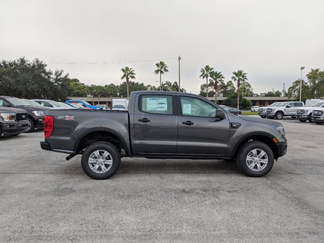 2019 Ranger SuperCrew Cab 4x2, Pickup #19F1025 - photo 3