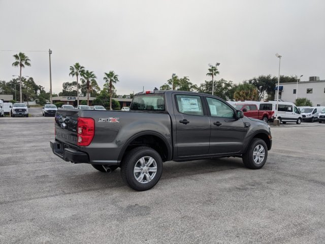 2019 Ranger SuperCrew Cab 4x2, Pickup #19F1025 - photo 2