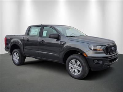 2019 Ranger SuperCrew Cab 4x2, Pickup #19F1025 - photo 1
