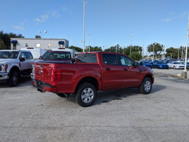 2019 Ranger SuperCrew Cab 4x2, Pickup #19F1055 - photo 2