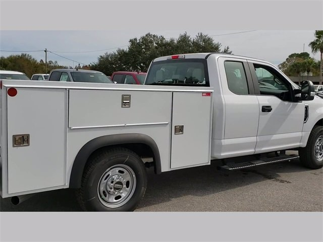2019 Ford F-250 Super Cab 4x2, Monroe Service Body #19F1092 - photo 1