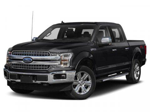 2019 F-150 SuperCrew Cab 4x4,  Pickup #19F134R - photo 1